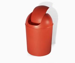 rubbish-bin